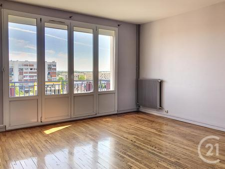 Appartement F2 à louer - 2 pièces - 48,0 m2 - TROYES - 10 - CHAMPAGNE-ARDENNE