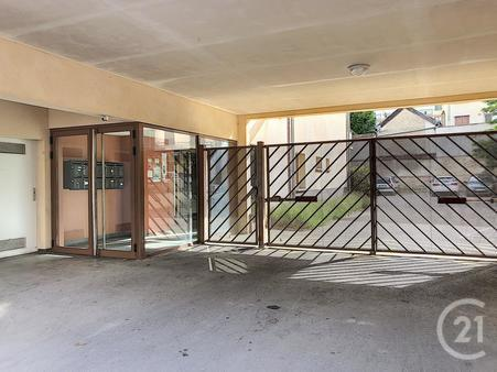 Appartement F2 à louer - 2 pièces - 48,3 m2 - TROYES - 10 - CHAMPAGNE-ARDENNE