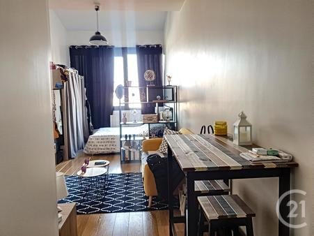 Appartement F1 à louer - 1 pièce - 32,7 m2 - TROYES - 10 - CHAMPAGNE-ARDENNE