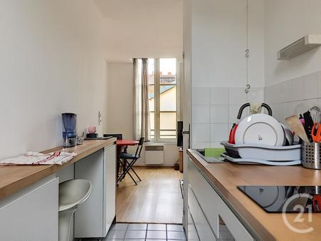 Appartement F3 à louer - 3 pièces - 58,0 m2 - TROYES - 10 - CHAMPAGNE-ARDENNE