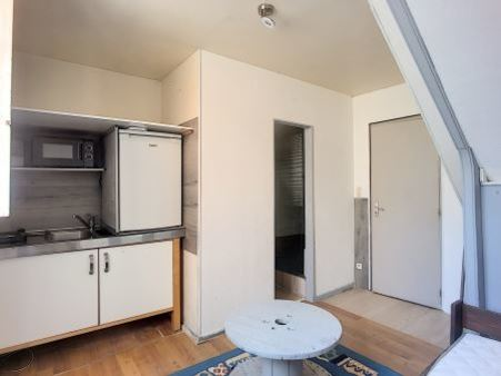 appartement à louer - 1 pièce - 13 m2 - TROYES - 10 - CHAMPAGNE-ARDENNE