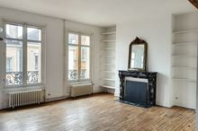 Location appartement - TROYES (10000) - 122.0 m² - 4 pièces