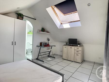 Appartement F1 à louer - 1 pièce - 25,0 m2 - TROYES - 10 - CHAMPAGNE-ARDENNE