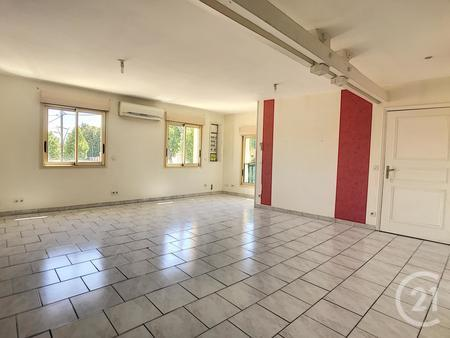 Appartement F3 à louer - 3 pièces - 77,0 m2 - TROYES - 10 - CHAMPAGNE-ARDENNE